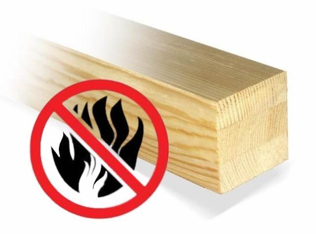 противопожарная защита